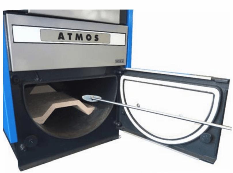 Atmos kazán tisztítása